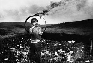 Edeleny, 1995 © Judit M. Horvath