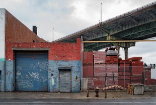 Under the Gowanus Expressway 1