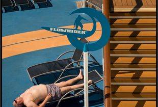 Isolation on Deck