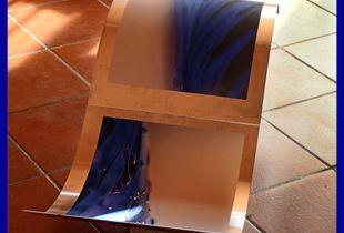 """CHROMATIC GENESIS"" (Art Installation)"
