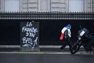 La France d'en bas