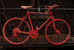 Bike 401