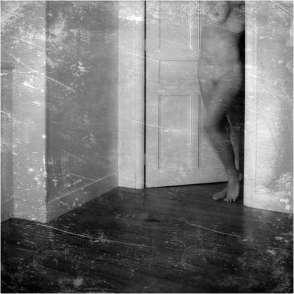 Ghostly human 01
