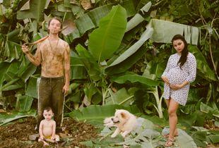 The Treasure Hunter Family
