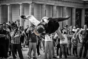 Streetdance #1