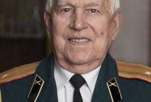 Жилкин Владимир Алексеевич, 92 года.