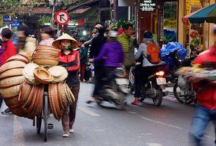 Inside Hanoi