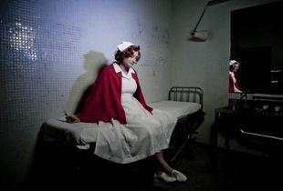 Nurse Sarah