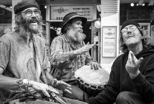 Untitled (Hippies in Denver)