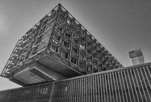 Campus Benjamin Franklin, Berlin-Steglitz