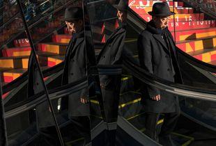 Stylish – Harajuku Mirrors
