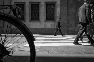 Milano, 2015