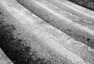 Shapes from real - BW Edition #01