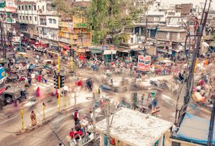 © Rohan Ghosh
