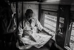 Trivandrum Commuter