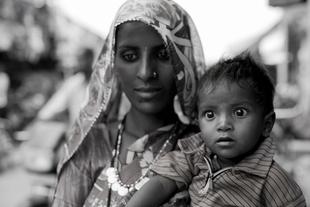 Children of Rajasthan.