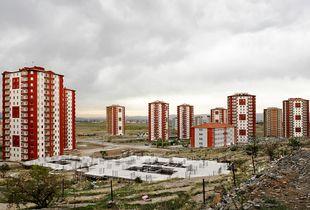 From the series TOKI land © George Georgiou