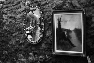 Mirrors & Paintings