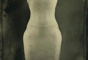 Figure #1 (ambrotype)