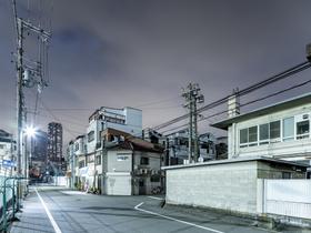 minato streetview - osaka
