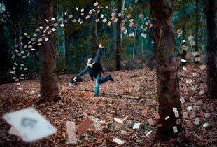 © Ronen Goldman