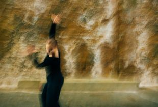 Blind dance