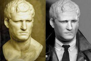 Général Marcus Agrippa