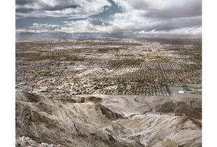 """Las Vegas (2017) - From the series """"Land of Dreams - New Image(s)"""""""