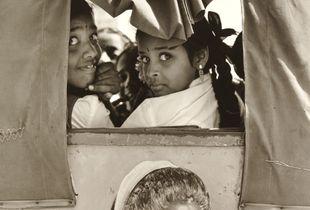 Rickshaw Girls