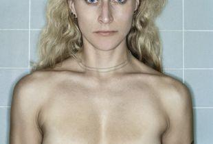 Self-Portrait, Pre-Mastectomy I, 11.2005