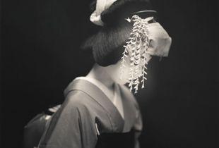 Jun Masuda as Oyanagi, Matsuo Kabuki © Hiroshi Watanabe