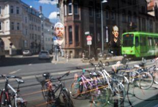 Hannover, Tram No 10