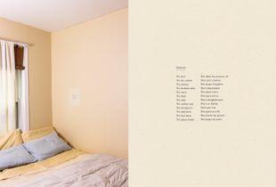 Home Checklist (Bedroom)