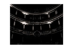 Teatro Amazonas VIII