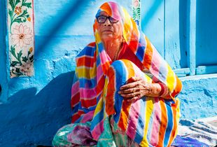 United Colours of Udaipur