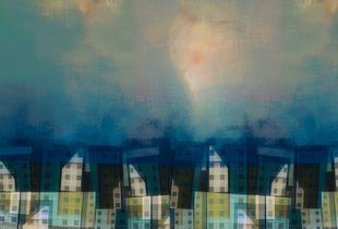 City Skyline #1