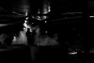 Dancing in the darkness - Ballando al buio