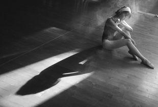 Dream inside the shadow
