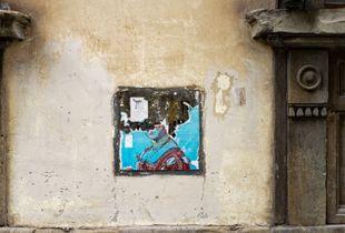 La Donna Della Strada #1