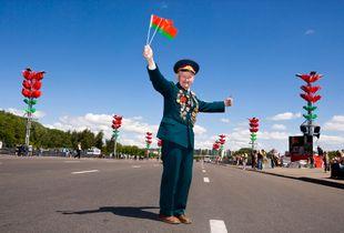 Minsk, Belarus, 2008 © Nick Hannes