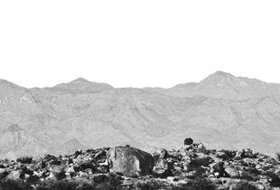 Ridge Lines - The Mazzatal's