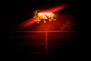 Crimson Darkness