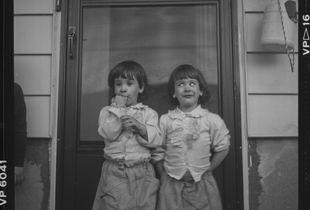 Battisti twins