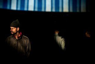 luci ed ombre in Marocco