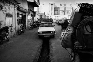 Tehran Iran 2008