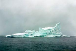 Greenland, Oquaatsut 2, 07/2003, 69°2018 N, 51°0018 W © Olaf Otto Becker
