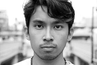 Tomoharu Kudo (Japan x Philippines)