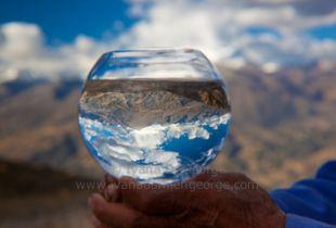 Glacial Waters No. 1