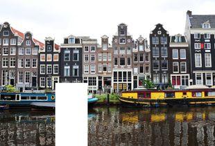 NAKED Amsterdam - Censored