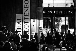 Twelve Hours in Copenhagen 1 - Night Life